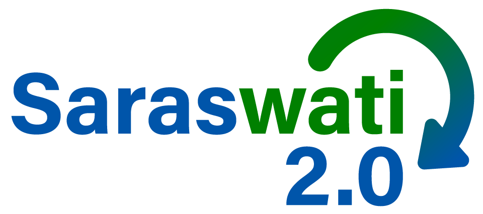 Saraswati 2.0